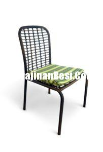 buton dining chair with cushion