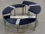 custom metal furniture