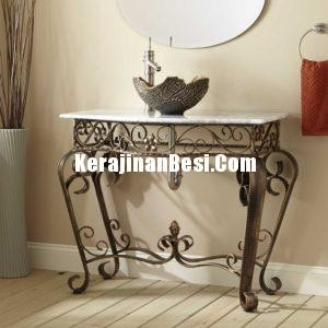 Tolet Iron Furniture Jepara