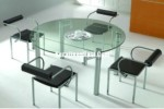 Table Glass Set Stainliss